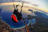 Paragliding Tour Including Flights From Istanbul