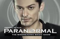 Paranormal - The Mindreading Magic Show at Bally's Las Vegas