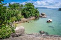 Paraty Schooner Cruise and Snorkeling Tour