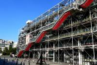 Paris Centre Pompidou MoMa Tour with a Private Art Historian Guide