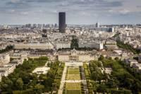 Paris City Tour, Montparnasse Tower and Seine River Cruise