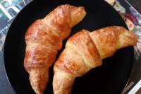Paris Croissant and Traditional Breakfast Pastry Class