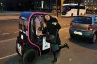 Paris Essentials by Fully Connected Smart Cars
