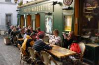 Paris Montmartre Wine Tasting Walking Tour