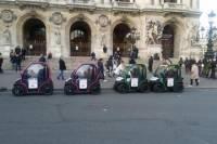 Paris Notre-Dame GPS Video Tour