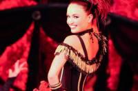 Paris Paradis Latin: New Year's Eve Dinner and Show