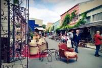 Paris Private and Customized Vintage Shopping Tour at St Ouen Flea Market