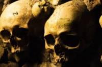 Paris Private Catacombs Tour