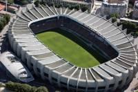 Paris Saint Germain Match at Parc des Princes