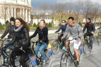 Paris Secrets Tour by Bike