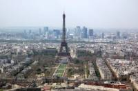 Paris Sightseeing Tour with Optional Cruise