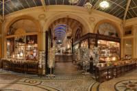 Paris Walking Tour: Discover the Parisian Passages