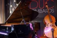 Paris Walking Tour: Jazz Evening with Dinner and Concert