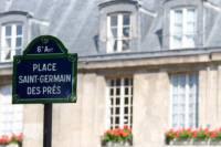 Paris Walking Tour: Saint-Germain-des-Prés and Latin Quarter, including Charcuterie Tasting and Pétanque