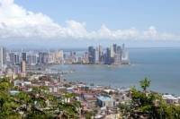 Parque Natural Metropolitano and Ancon Hill Tour from Panama City