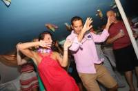 Party Cruise in St Lucia