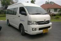 Pattaya Arrival Transfer