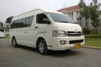 Pattaya Departure Transfer