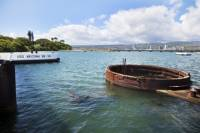 Pearl Harbor Battleships Tour of Oahu