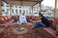 Pearling History: Guided Cruise from Abu Dhabi