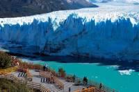 Perito Moreno Glacier Including a Boat Ride