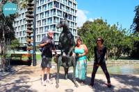Perth History and Culture Walking Tour