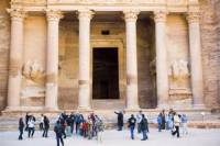 Petra and Wadi Rum 2-Day Tour from Tel-Aviv