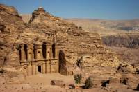 Petra Half-Day Private Walking Tour