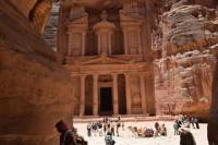 Petra Private Day Tour from Amman