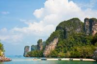 Phang Nga Bay Cruise and Kayak Tour from Phuket Including James Bond Island