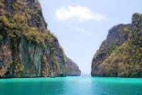 Phi Phi Islands Snorkeling Trip from Ko Yao Yai