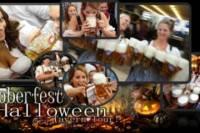Philly Oktoberfest Halloween and Haunted Tavern Tour
