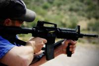 Phoenix Shooting Range: Firearms Course & Firing Line Shooting