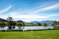 Photo Shoot on Jordan Wine Estate with Wine Tasting and Cheese Platter from Stellenbosch