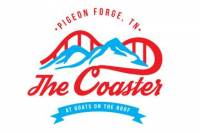 Pigeon Forge: The Coaster at Goats on the Roof