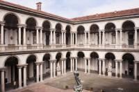 Pinacoteca di Brera Art Gallery Tour