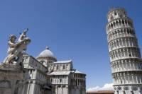 Pisa, Siena, San Gimignano, Chianti and Monteriggioni Small-Group Tuscany Day Trip
