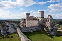 Polish Castles Day Trip from Krakow