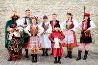 Polish Folklore Show and Dinner in Krakow