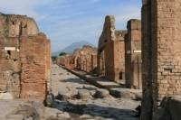 Pompeii and Naples All Day Trip from Rome - Pizza Lunch Included