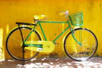 Pondicherry City Bike Tour with Breakfast