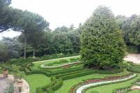 Pope's Summer Residence Day Trip from Rome Including Garden Visit and Lunch
