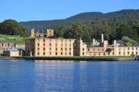 Port Arthur, Richmond and Tasman Peninsula Day Trip from Hobart