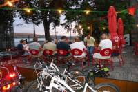 Porto Bike tour - Bohemian Night An Eccentric Tour