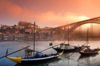 Porto the North Capital of Portugal - Private Tour for group up to 8