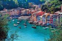 Portofino and San Fruttuoso Full Day Trip from Florence