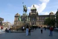 Prague Communist Walking Tour