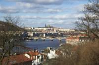 Prague Hidden Gems Walking Tour