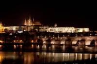 Prague Luxury Dinner Cruise on Vltava River