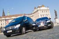 Prague to Salzburg Private Transfer